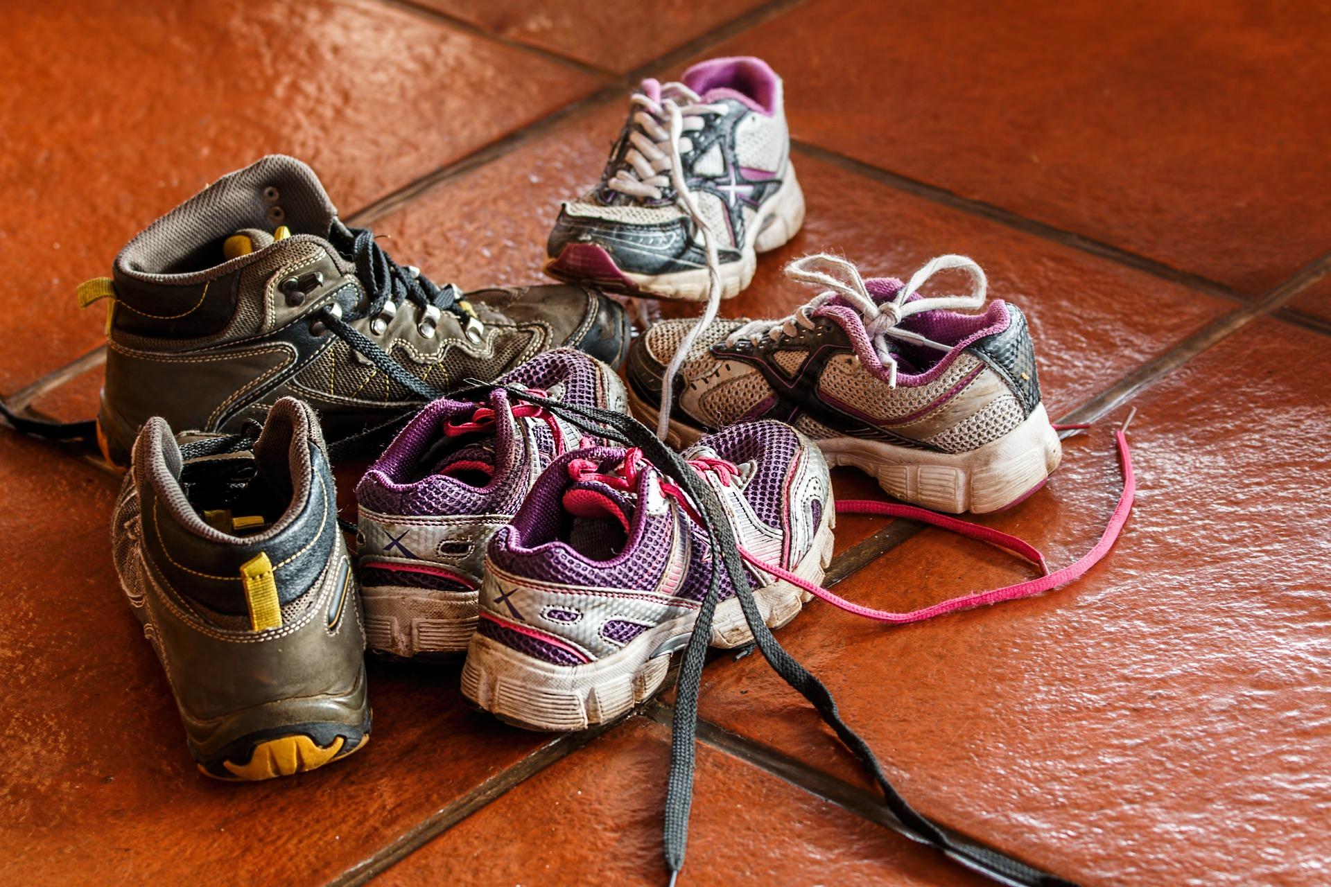 Ranger Chaussures enfants