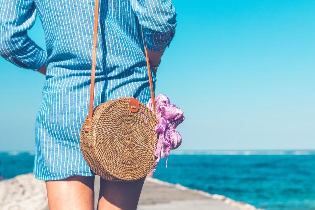 Fai l'inventario dei tuoi vestiti estivi