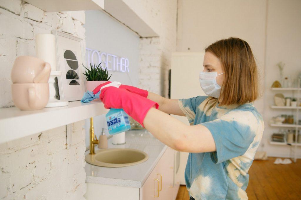 Impara ad eliminare i virus