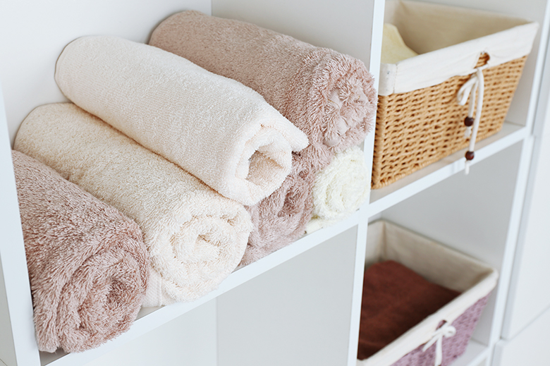 deposito asciugamani