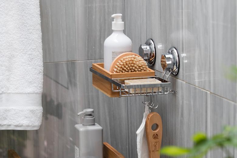 storage doccia vasca da bagno