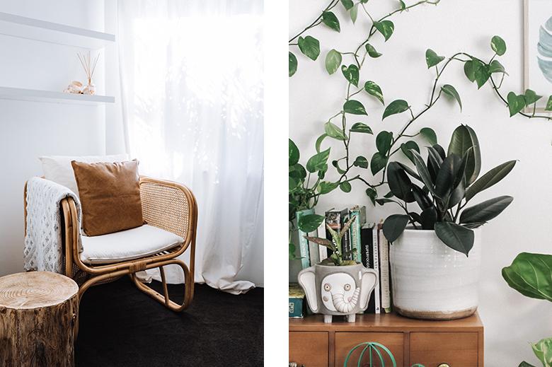 mobili naturali
